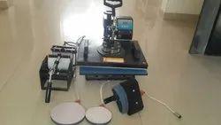T shirt printing machine in pune