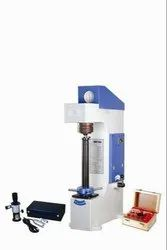 Semi Automatic Brinell Hardness Testers