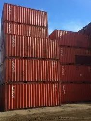 Container Solution 20'