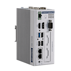 Din-Rail Embedded Computers