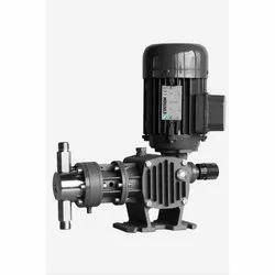 AP Piston Motor Pump