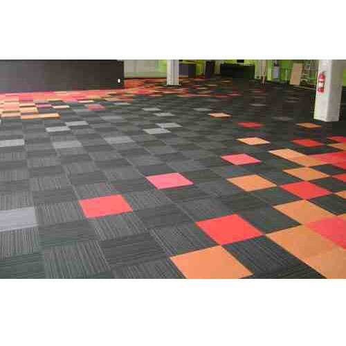 Rectangular Acoustic Floor Carpet Rs