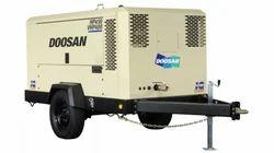 Bobcat Borewell Compressor