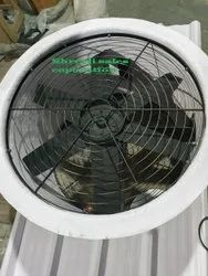 Motorized Power Ventilators