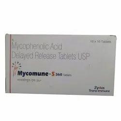 Mycomune S 360