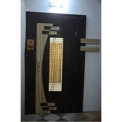 Decorative Safety Door