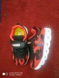Spiderman Kids Footwear