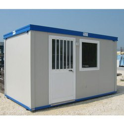 Portable PVC Laboratory Cabin