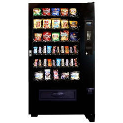 Snacks Digital Vending Machine