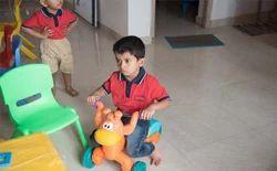Senior KG Education Services