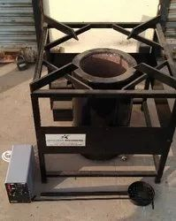 Biomass Wood Pallet Stove