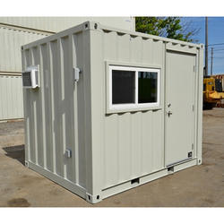 Prefab Movable Office Container