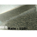 Rr Granites Asian Top Granite Slab, For Flooring
