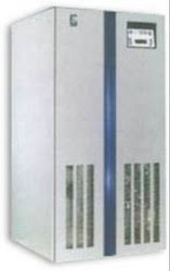 EMERSON Threephase Used UPS 7400-M, Capacity: 60 KVA, Input Voltage: 380v-440v