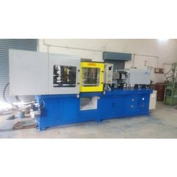 Toggle Locking Injection Moulding Machine