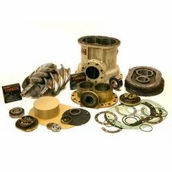 Screw Compressor Parts for Industrial