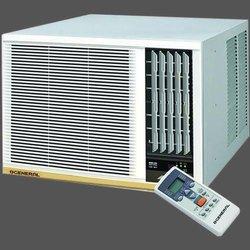 O General Window Air Conditioner, Capacity: 1.5 - 5 Ton