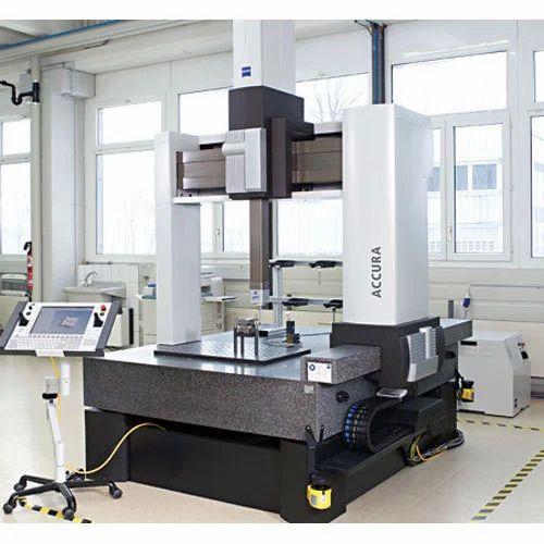 Types of coordinate measuring machine pdf