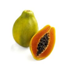 Fresh Papayas