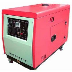 Diesel Silent Portable 3.2 kVA Rental