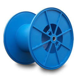 Fabricated Steel Reels