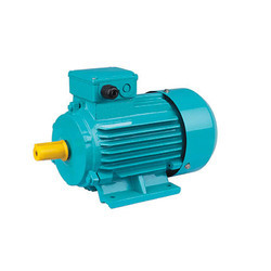 Vibrator Induction Motor