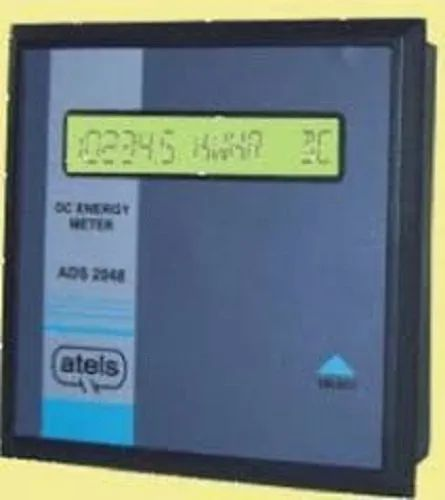 DC Energy Meter Ads2248c 1 Channel