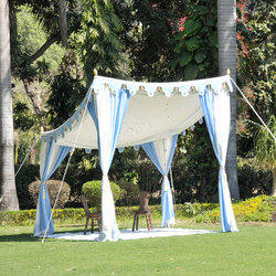 Printed Canopy