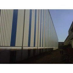 Cladding Sheets