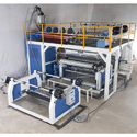 Woven Sack and BOPP Lamination Machine
