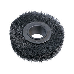 SS Wire Non Magnetic Circular Brush