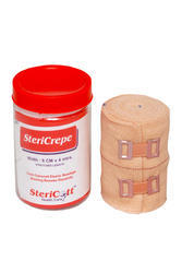 Cotton Crepe Bandages