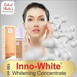 100 ml Rahul Phate Inno White Whitening Concentrate