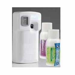 ABS Air Freshener Dispenser
