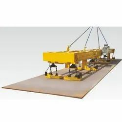 Electro Magnetic Sheet Lifter