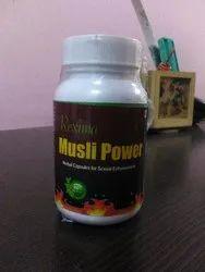 Musli Power Capsules