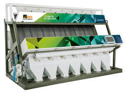 Trendz Rice Color Sorter Machine 7 Chute