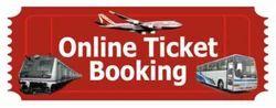 Online Ticket Booking Service