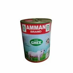 Amman Pure Ghee, For For Cooking