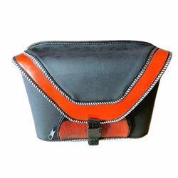 Designer Motorcylce Side Bag