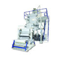 Three Layer Blown Film Extrusion Lines