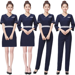 Spa & Salon Uniforms