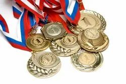 College Medals