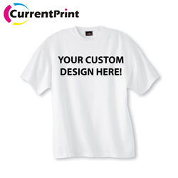 f74d2ed86a31a Round Neck Customized T-Shirt