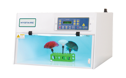 UV Chamber for Surface Disinfection