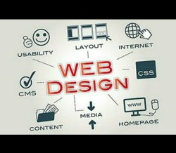 Web Designing Services, With Online Support