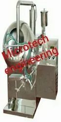 Microtech Engineering Automatic Tablet Coater- Film & Sugar Coating