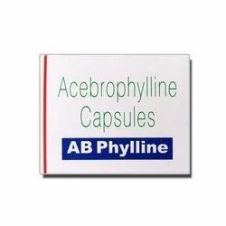 AB Phylline (Acebrophylline) - 100mg