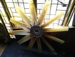 Fans 12 Blade