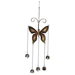 Iron Butterfly Hanging